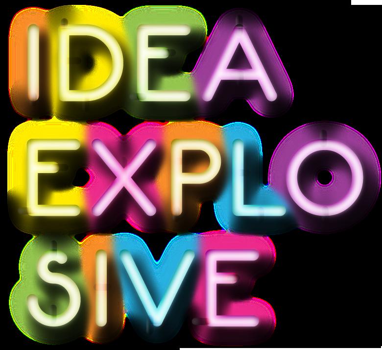 idea-explosive